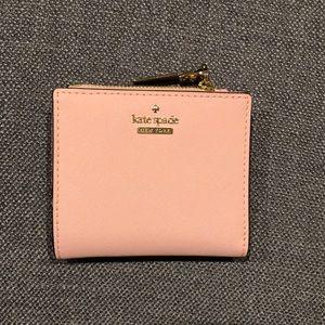 Kate Spade New York Adalyn Small Wallet Pink